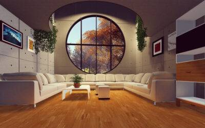 Why Hiring An Interior Designer is Essential?