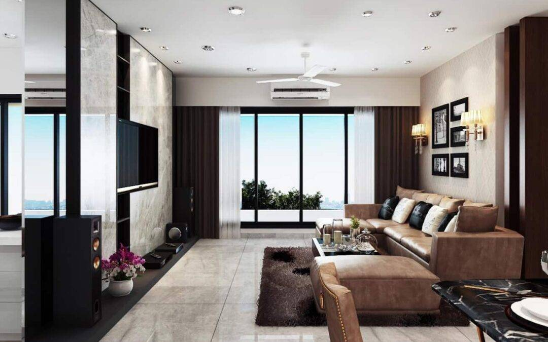 How to Design your Home interiors with A Limited Budget?