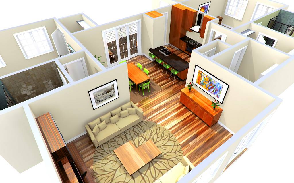 Why you Should Not Avoid Space planning in Your Home?
