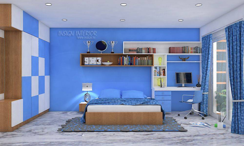 How Interior Design Works In Daily Life