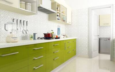 Tips to turn your ordinary Kitchen into Modular Kitchen Design