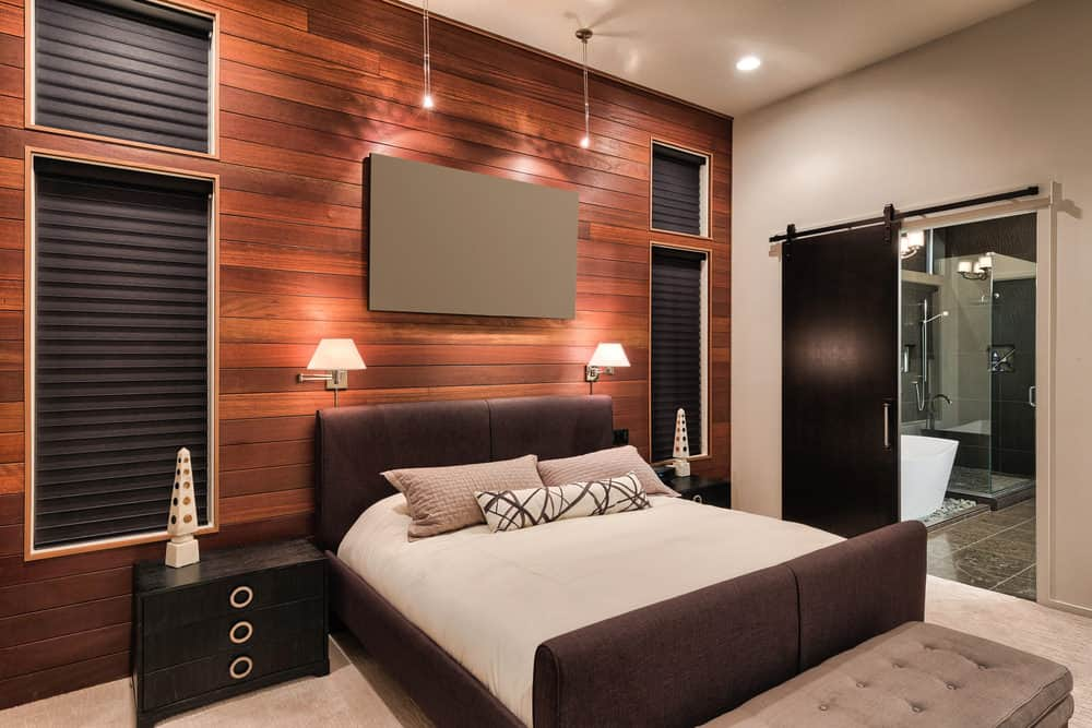 Different Techniques To Furnish Your Small Bedroom